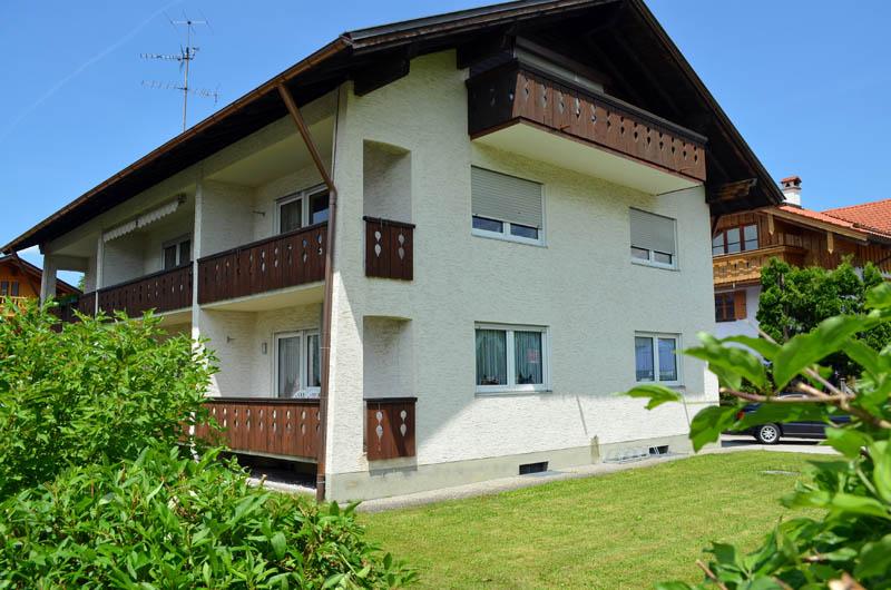 alpenland ferienwohnungen allg u wohnungen in schwangau. Black Bedroom Furniture Sets. Home Design Ideas