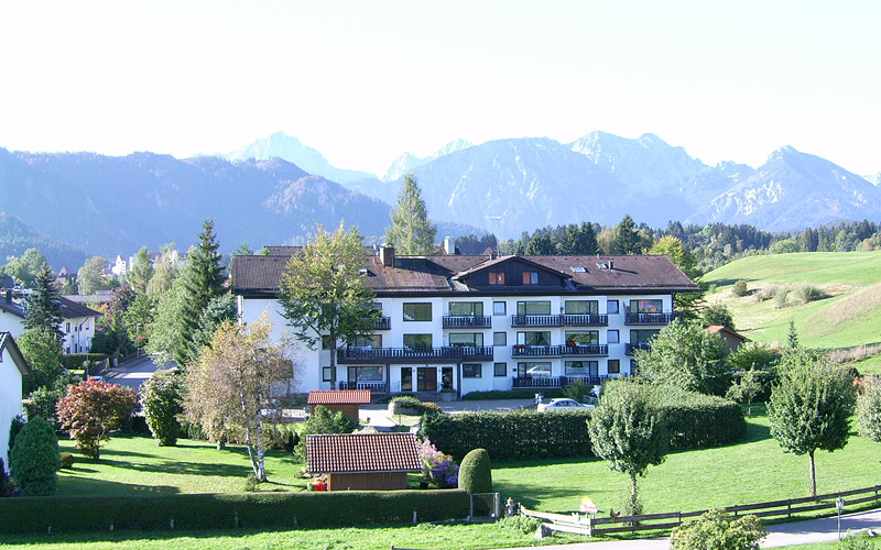 Appartmenthaus Sonnenhof